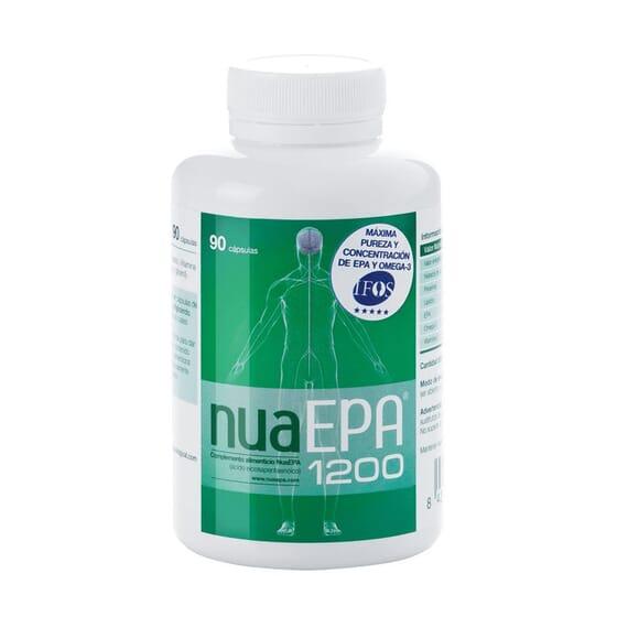 NUA EPA (1200mg) 90 Pérolas da Nua.