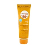 BIODERMA PHOTODERM MAX LECHE FAMILIAR SPF50+ 250ml