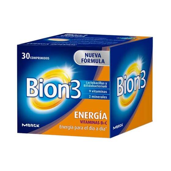 BION3 ENERGIA 30 Tabs
