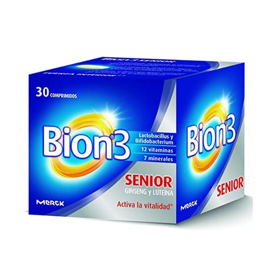 BION3 SENIOR 30 Comprimés