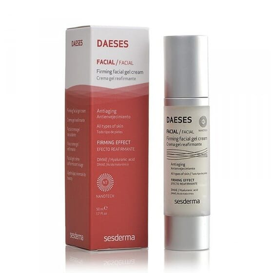 DAESES CREMA GEL REAFIRMANTE FACIAL 50ml de Sesderma.