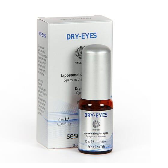 DRY-EYES SPRAY OCULAR LIPOSOMAL 10ml de Sesderma