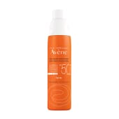 SPRAY SPF50+ 200ml da Avene