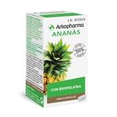ARKOGÉLULES ANANAS 48 Caps de Arkopharma.