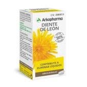ARKOCÁPSULAS DENTE DE LEÃO 42 Caps da Arkopharma