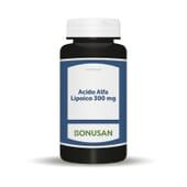 ACIDE ALPHA-LIPOÏQUE 300 mg 60 Gélules Bonusan