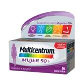 MULTICENTRUM MUJER 50+ 90 Tabs - MULTICENTRUM