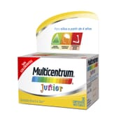 Multicentrum Junior 30 Tabs de Multicentrum