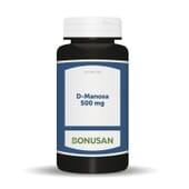 D-MANNOSE 500 mg 120 Comprimés Bonusan