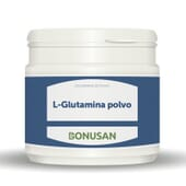 L-GLUTAMINE POUDRE 200 g Bonusan