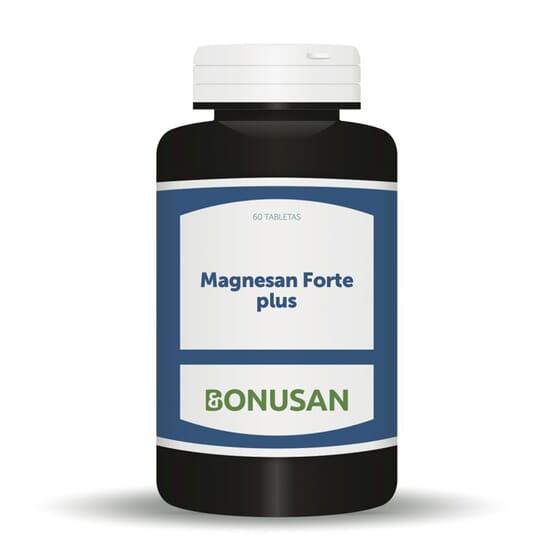 MAGNESAN FORTE PLUS 60 Tabs da Bonusan