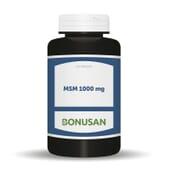 MSM 1000 mg 120 Comprimés Bonusan