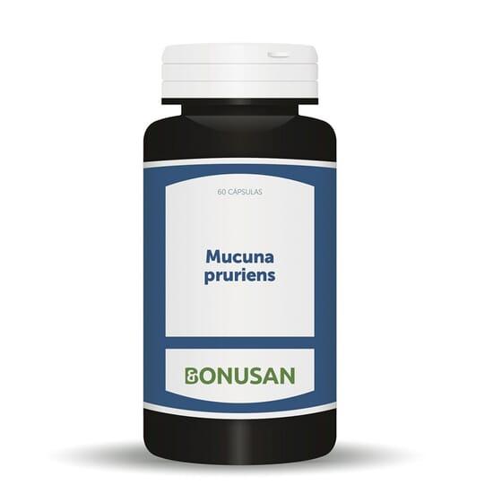 MUCUNA PURIENS 60 VCaps da Bonusan.