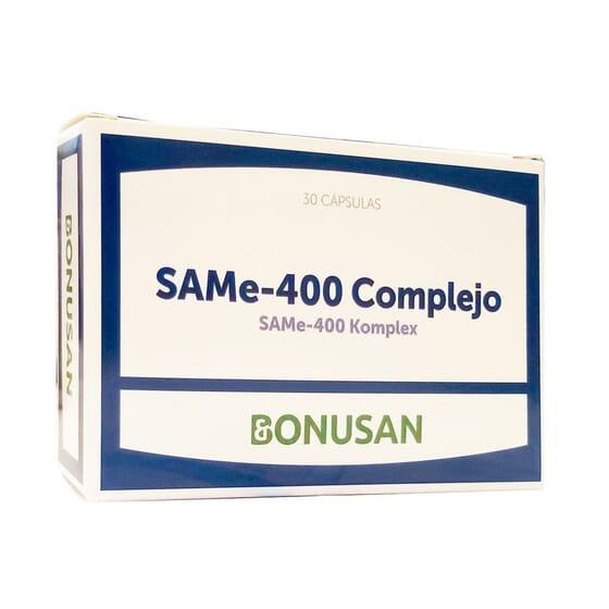 SAME-400 COMPLEXO 30 VCaps da Bonusan.