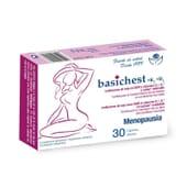 Basichest +K2 +D3 30 Caps da Bioserum