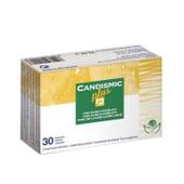 Candismic Plus 30 Caps de Bioserum