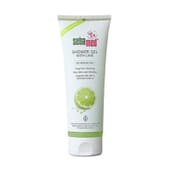 SEBAMED GEL DE DUCHA CON EXTRACTO DE LIMA 250ml
