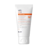 LETIAT4 DEFENSE FACIAL SPF50+ 50ml de Leti