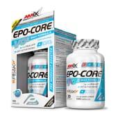 Epo-Core VO2 Max 120 Caps de Amix Performance
