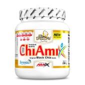 CHIAMIX BENEXIA PACK 250g - AMIX NUTRITION
