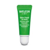 SKIN FOOD LIP BALM de Weleda