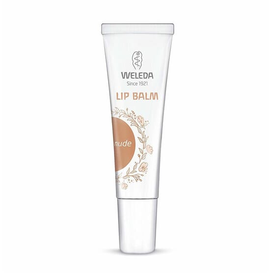 LIP BALM NUDE 10 ml de Weleda