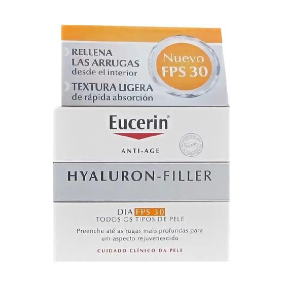 EUCERIN HYALURON FILLER CREME DE DIA 50ml