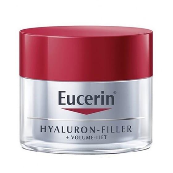 EUCERIN HYALURONFILLER + VOLUMELIFT NOITE 50ml