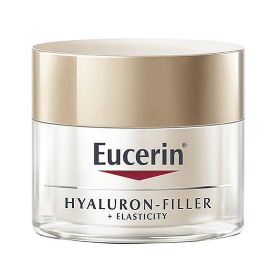 EUCERIN HYALURONFILLER + ELASTICITY DÍA SPF15 50ml