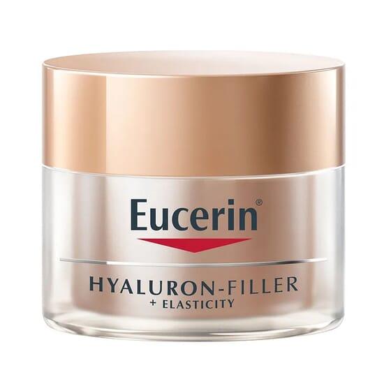 EUCERIN HYALURONFILLER + ELASTICITY NOITE 50ml