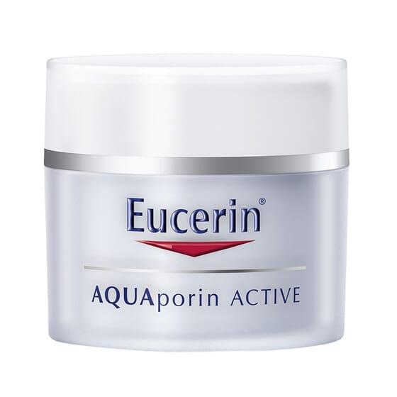 EUCERIN AQUAPORIN ACTIVE PIEL SECA 50ml
