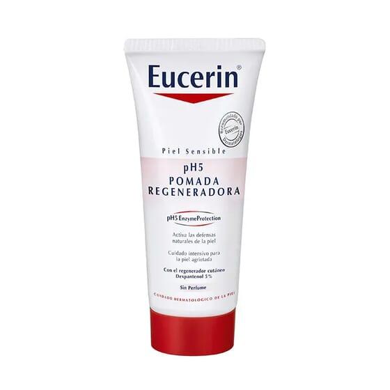 EUCERIN PH5 POMADA REGENERADORA 100ml