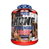 Kong Gainer 3 Kg da Big