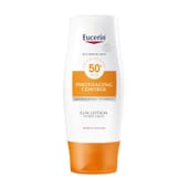 EUCERIN SUN LOÇÃO PHOTOAGING CONTROL SPF50+ 150ml