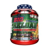 Reload Amilopectina 2 Kg da Big