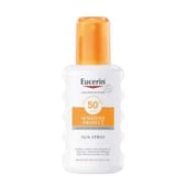 EUCERIN SUN SPRAY SENSITIVE PROTETOR SPF50+ 200ml