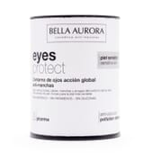 EYES PROTECT CONTORNO DE OJOS ACCIÓN GLOBAL 15 ml de Bella Aurora