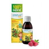 EPAPLUS IMMUNCARE KIDS SIROP BALSAMIQUE MIEL ET ACÉROLA 150 ml