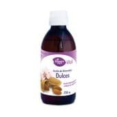 Óleo de Amêndoas Doces 250 ml de El Granero Integral