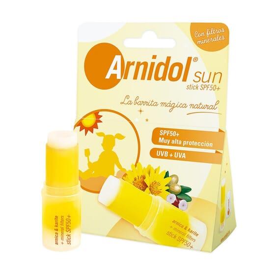ARNIDOL SUN STICK PEDIÁTRICO SPF50+ 15g
