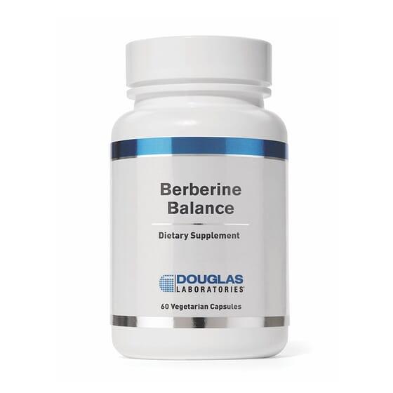 Berberina Balance 60 VCaps de Douglas Laboratories