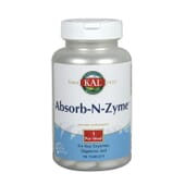 Absorb-N-Zyme  90 Tabs da Kal