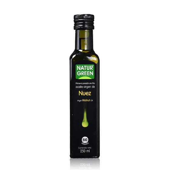 Óleo De Noz 250 ml da NaturGreen