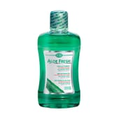 Aloe Fresh Colutorio 500 ml de TrepatDiet
