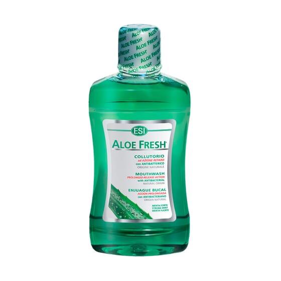 Aloe Fresh Colutório 500 ml da TrepatDiet