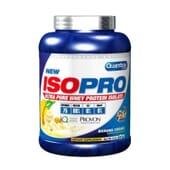 IsoPro CFM (Provon) 2267g de Quamtrax