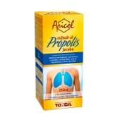 Apicol Jarabe Extracto De Propolis 250 ml de Tongil