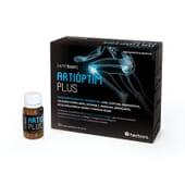 Atioptim Plus Artibon 10 ml 20 Frascos da Herbora