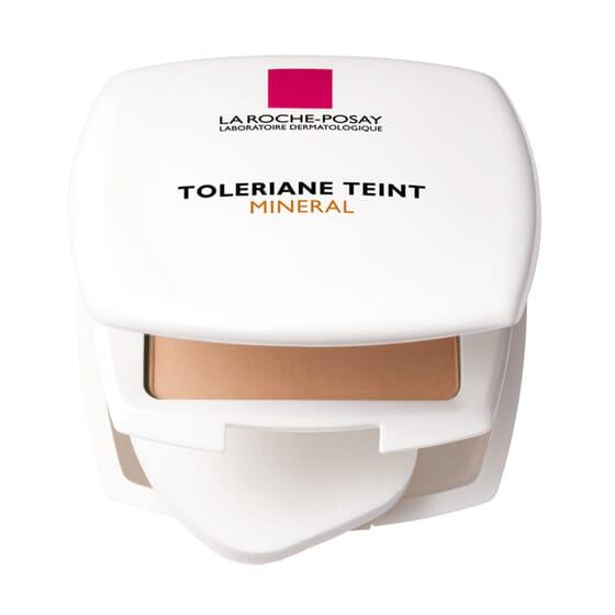 TOLERIANE TEINT COMPACTO - 15 GOLDEN 9g de La Roche-Posay
