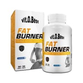 Fatburner 90 Caps de Vitobest